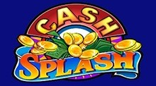 Cash Splash 3 Reel Slot Game