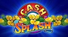 Cash Splash 5 Reel Slot Machine