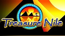 Treasure Nile Video Slot