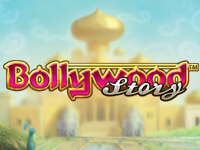 Bollywood Story Slot Game